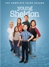Young Sheldon: The Complete Third Season (DVD)
