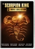 The Scorpion King 5-Movie Collection (DVD)