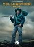 Yellowstone: Season 3 (DVD)