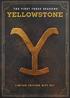 Yellowstone: The First Three Seasons (DVD)