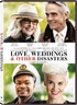 Love, Weddings & Other Disasters (DVD)