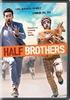 Half Brothers (DVD)