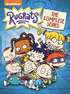 Rugrats: The Complete Series (DVD)