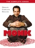 Monk: The Complete Series (DVD)