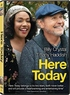 Here Today (DVD)