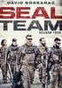 Seal Team: Season Four (DVD)