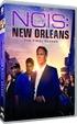 NCIS: New Orleans: The Final Season (DVD)
