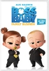 The Boss Baby: Family Business (DVD)