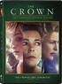 The Crown: The Complete Fourth Season (DVD)