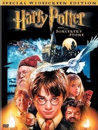 Harry Potter And The Sorcerer S Stone Dvd Release Date May 28 2002 Digipack