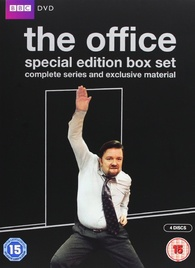 The Office Dvd 10th Anniversary