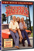The Dukes of Hazzard Two Movie Collection (DVD)