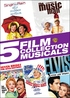 5 Film Collection Musical (DVD)