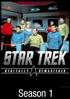 Star Trek: The Original Series: Season 1 (Digital)