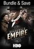 Boardwalk Empire: The Complete Series (Digital)