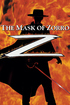The Mask of Zorro (Digital)