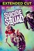 Suicide Squad (Digital)