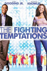 the fighting temptations blu-ray