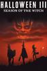 Halloween III: Season of the Witch (Digital)