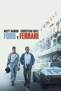 Ford V Ferrari Digital Release Date January 28 2020 4k Ultra Hd