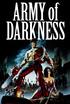 Army of Darkness (Digital)