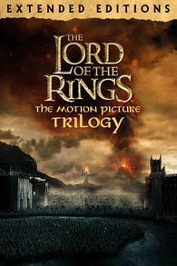 The Lord Of The Rings: Extended Editions Bundle 4K UHD Digital