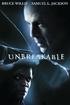 Unbreakable (Digital)