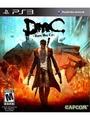 DmC Devil May Cry (PS3)