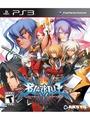 BlazBlue: Chrono Phantasma (PS3)