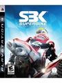 SBK Superbike World Championship (PS3)