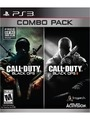 Call of Duty: Black Ops Combo Pack (PS3)