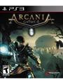 ArcaniA: Gothic 4 (PS3)