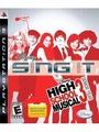 Disney Sing It: High School Musical 3 Senior Year (PS3)
