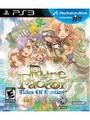 Rune Factory: Tides of Destiny (PS3)