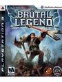 Brutal Legend (PS3)