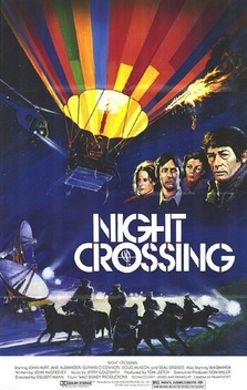 Image result for night crossing movie