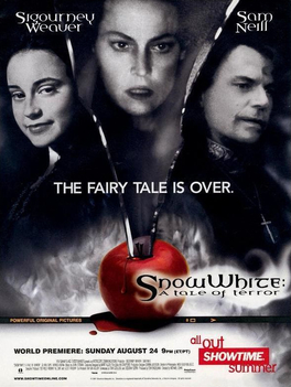 snow white a tale of terror movie 1997