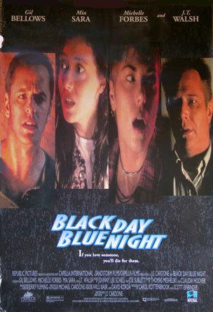 Black Day Blue Night 1995