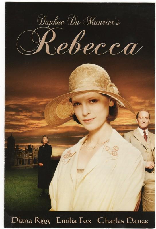 Rebecca (1997 - )