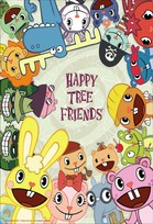 Happy Tree Friends (1999-2016)