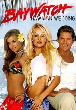 Baywatch: Hawaiian Wedding (10)