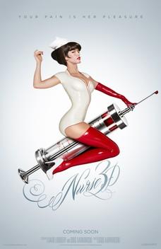 3D Nurse (2013)