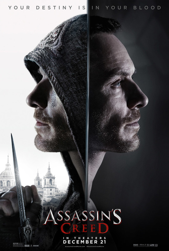 Assassin S Creed 2016