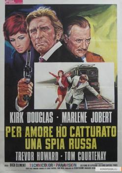 Catch Me A Spy 1971