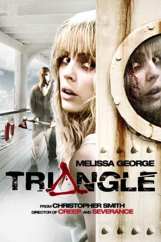 Triangle (2009), movies like inception