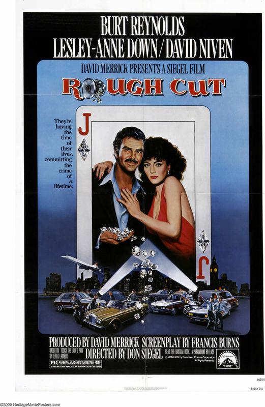 Rough Cut 1980 Bdrip