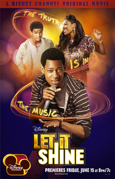 let it shine full movie download fzmovies
