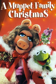 Muppet Family Christmas.A Muppet Family Christmas 1987