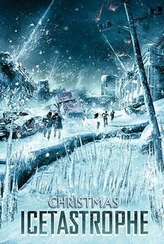 Christmas Icetastrophe.The Christmas Icetastrophe 2014