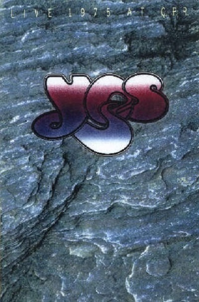 Yes Live at QPR (1975)